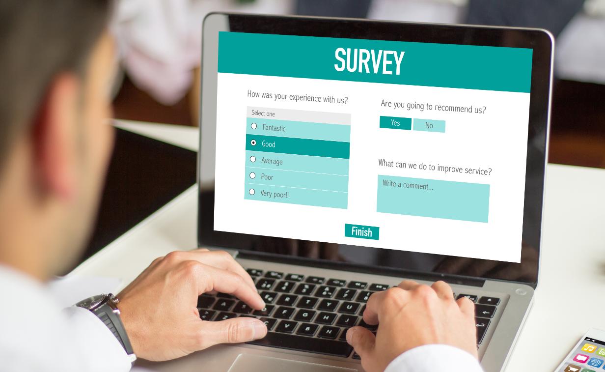 customer survey_hvac
